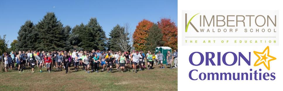 5k/10k Trail Run/Walk & Wellness Fair