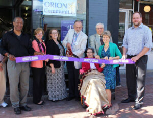 Chamber & Foundations Celebrate Orion