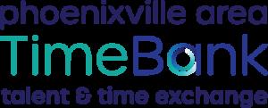 Phoenixville Area TimeBank logo
