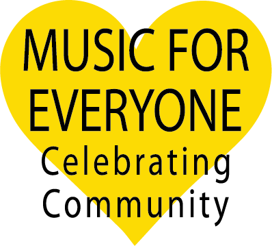 Music for Everyone 2021